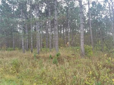Rice Lake WI Residential Lots & Land For Sale: $104,900