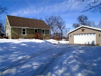 Single Family Home Sold: E4250 County Rd I Road