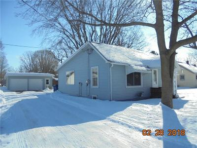 RICE LAKE Single Family Home Active Offer: 1211 Cora Avenue