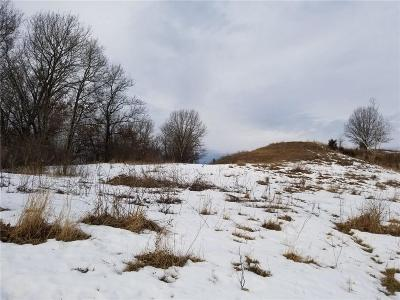 Residential Lots & Land For Sale: Whalen Road