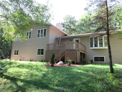 Black River Falls WI Single Family Home For Sale: $299,900