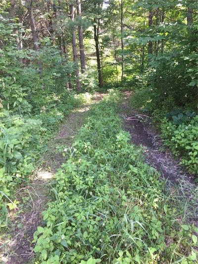 Jackson County, Clark County, Trempealeau County, Buffalo County, Monroe County, Chippewa County, Eau Claire County Residential Lots & Land For Sale: Cty Rd D