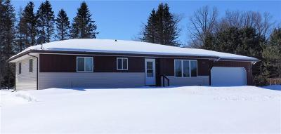 RICE LAKE Single Family Home Active Offer: 1890 22 1/2 Street