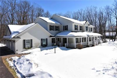 Rice Lake WI Single Family Home For Sale: $599,000