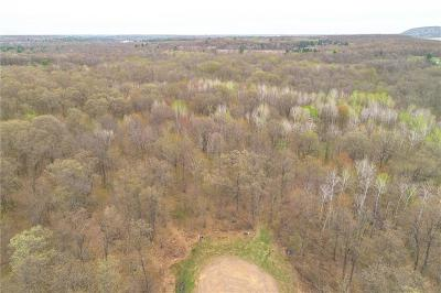 Clark County Residential Lots & Land For Sale: N9884 Crystal Waters Court