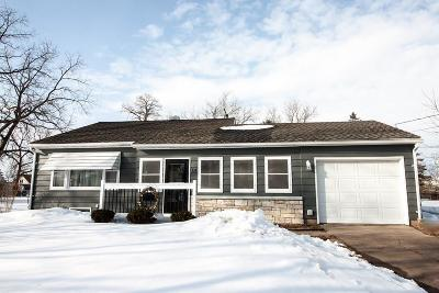 RICE LAKE Single Family Home Active Offer: 111 E Freeman Street
