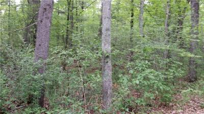 Jackson County, Clark County Residential Lots & Land For Sale: N7245 U S Highway 12/27