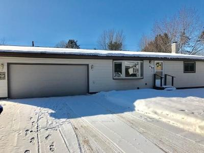 Cameron Single Family Home Active Offer: 408 Red Pine Avenue