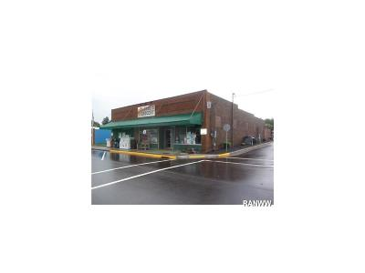 Birchwood Commercial For Sale: 100 S Main Street