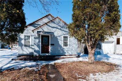 RICE LAKE Single Family Home Active Offer: 215 W Eau Claire Street