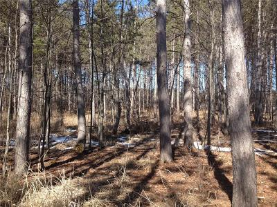Clark County Residential Lots & Land For Sale: Moonlite Road