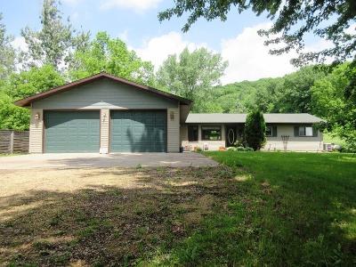 Menomonie WI Single Family Home For Sale: $238,500