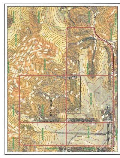 Jackson County, Clark County, Trempealeau County, Buffalo County, Monroe County, Chippewa County, Eau Claire County Residential Lots & Land Active Offer: Hwy D Highway