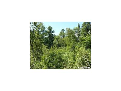 Rice Lake WI Residential Lots & Land For Sale: $159,900