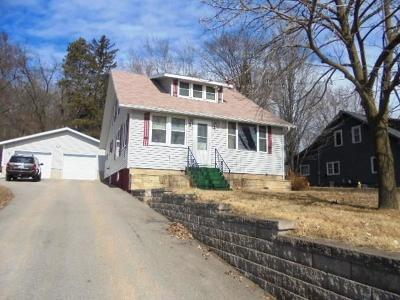Jackson County, Clark County Single Family Home Active Offer: 132 3rd Street