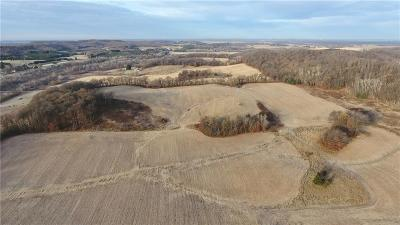 Colfax WI Residential Lots & Land Sold: $195,120