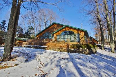 Single Family Home For Sale: 13927w Blue Spruce Lane