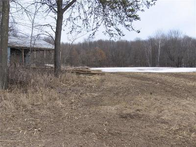 Alma Center WI Residential Lots & Land Sold: $45,000