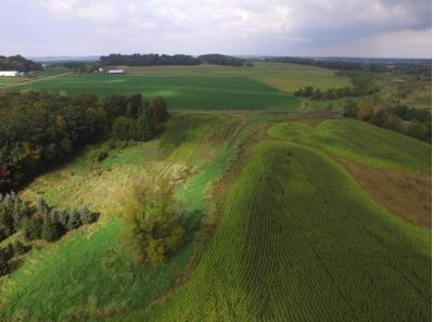 Jackson County, Clark County, Trempealeau County, Buffalo County, Monroe County, Chippewa County, Eau Claire County Residential Lots & Land Active Offer: Lot 4 County Hwy P