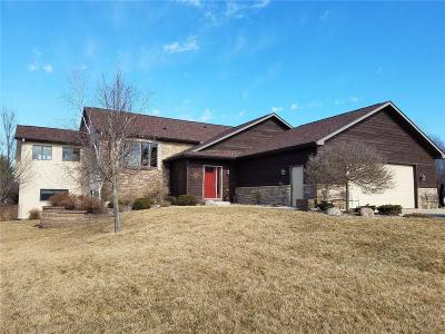 Black River Falls Single Family Home Active Offer: 456 Cottonwood Avenue
