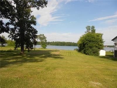 Rice Lake Residential Lots & Land For Sale: 2 Lakeshore Drive