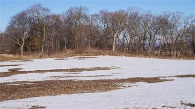 Jackson County, Clark County, Trempealeau County, Buffalo County, Monroe County, Chippewa County, Eau Claire County Residential Lots & Land For Sale: Hwy V