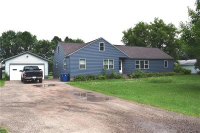 Rice Lake Multi Family Home For Sale: 2263 Hwy Ss #2