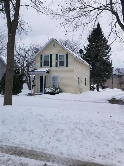 Menomonie Single Family Home Active Offer: 1325 NE Stout Street