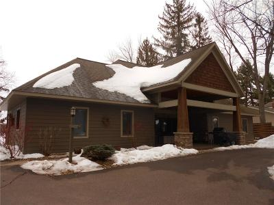 Rice Lake Single Family Home Active Offer: 1311 Lakeshore Drive