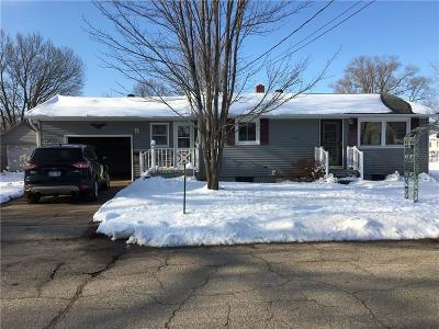 Osseo WI Single Family Home Active Offer: $109,900