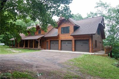 Single Family Home For Sale: 50510 Martin Road