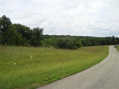 Jackson County, Clark County, Trempealeau County, Buffalo County, Monroe County, Chippewa County, Eau Claire County Residential Lots & Land For Sale: Lot 12 Sun Meadow Lane