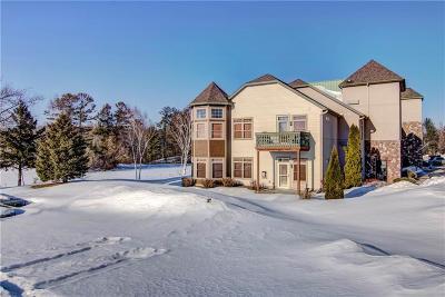 Barron County Condo/Townhouse For Sale: 2854 29th Avenue #420