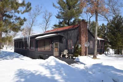 Webster Single Family Home Active Under Contract: 28298 Dhein Road