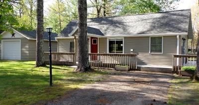 Jackson County Single Family Home Active Offer: W8972 Evergreen Lane