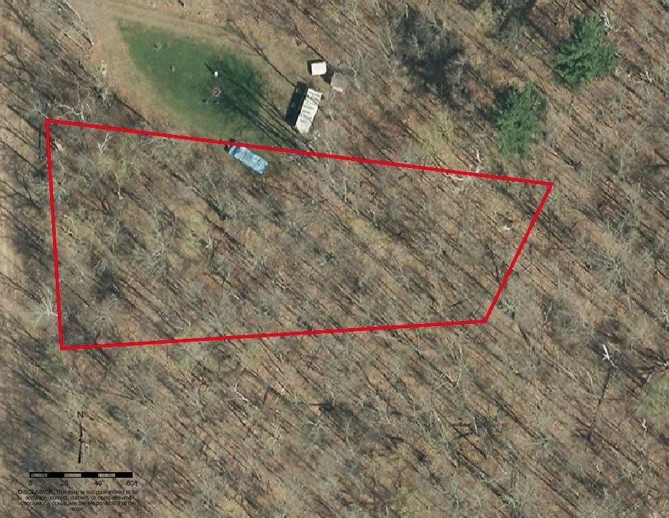 0 68 acres in Birchwood for $9,800