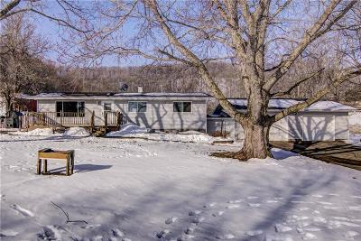 Menomonie Single Family Home Active Offer: 3631 N 173rd Street