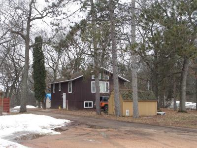 Chippewa Falls Single Family Home For Sale: 18129 County Highway X