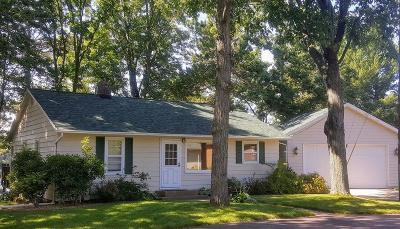 Chippewa Falls Single Family Home For Sale: 5661 189th Street