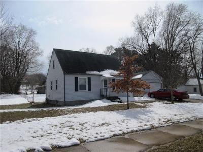 Menomonie Single Family Home Active Offer
