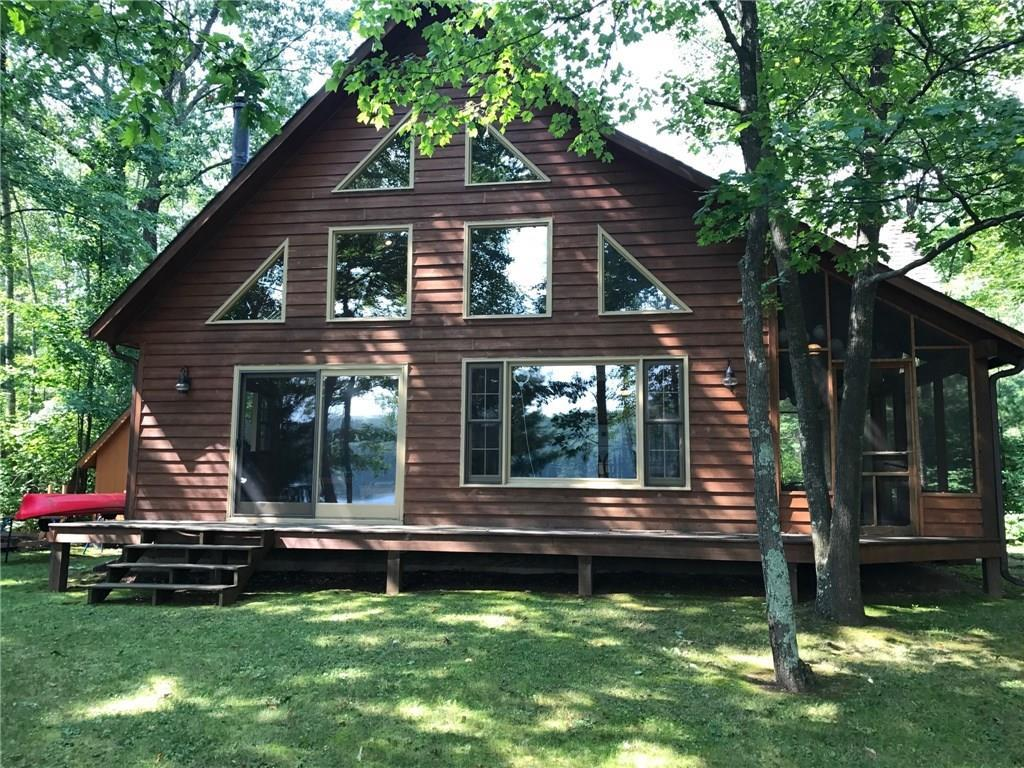 3 bed / 1 full, 1 partial baths Home in Weyerhaeuser for $219,900