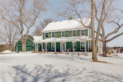 Single Family Home For Sale: 880 Cty Road E
