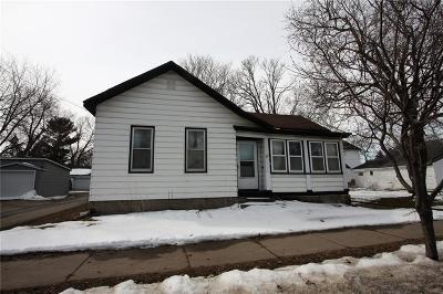 Eau Claire Single Family Home Active Offer: 1109 Birch Street