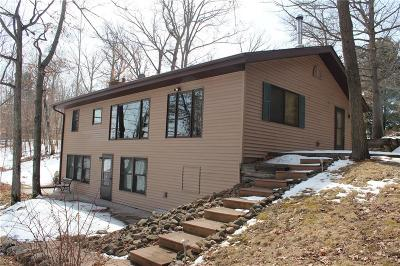 Single Family Home For Sale: 27380 W Conners Lake Road