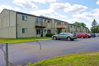 Eau Claire Multi Family Home For Sale: 2905 & 2917 Winsor Drive #1-50