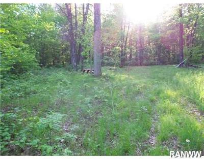 Willard WI Residential Lots & Land For Sale: $19,900