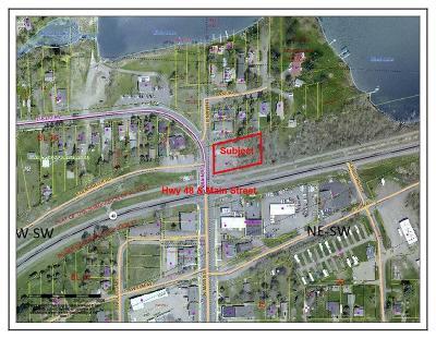 Birchwood Residential Lots & Land For Sale: 311 N Main Street