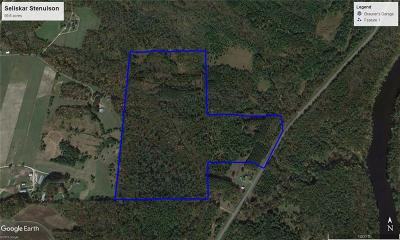 Jackson County, Clark County Residential Lots & Land For Sale: E Highway