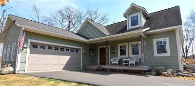 Barron County Single Family Home Active Offer: 1774 1 1/4 Street