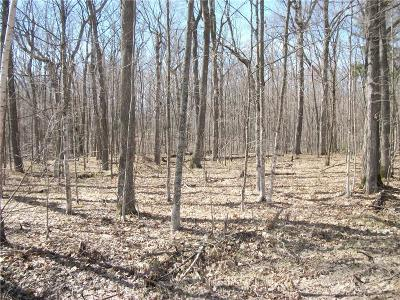 Birchwood Residential Lots & Land Active Under Contract: Lot 33 Allison Drive